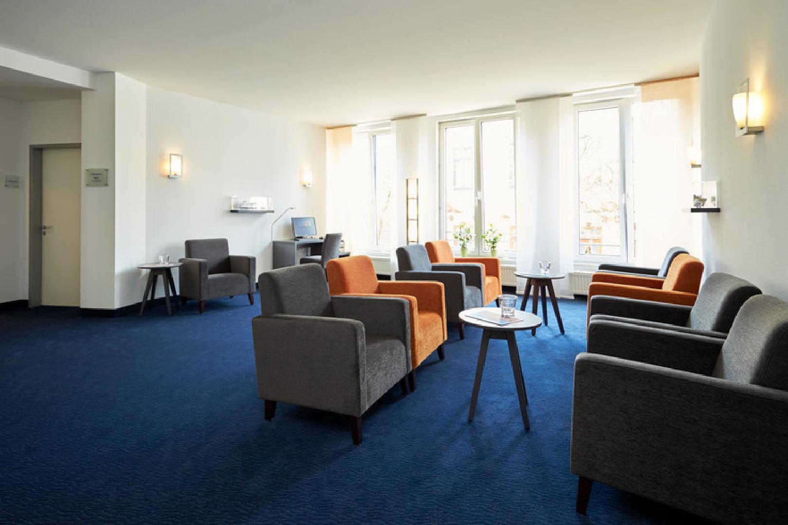 Bild 3 von Atlantic Hotel Vegesack