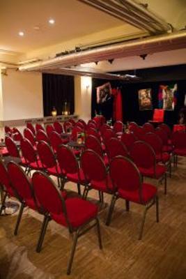 Bild 1 von Galli Theater