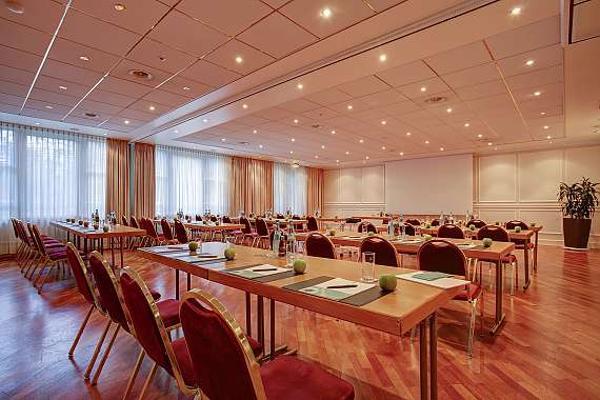Bild 3 von Centro Hotel Residence - Hotel in Bonn