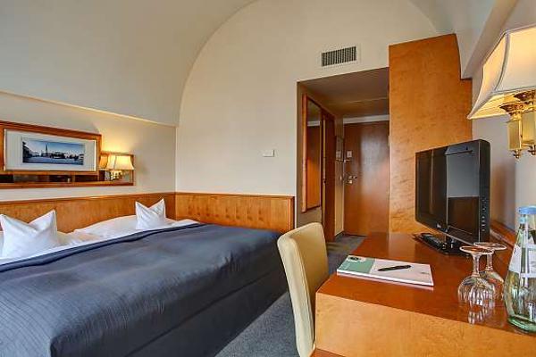 Bild 1 von Centro Hotel Residence - Hotel in Bonn