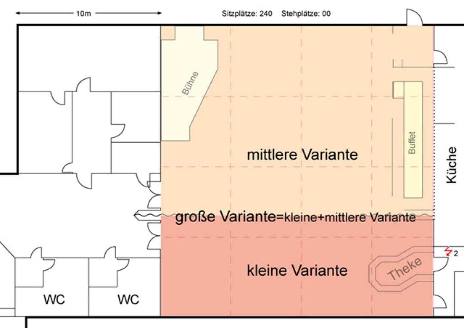 Picture 1 of PODIUM Eventlocation - Eventlocation in Leipzig - Firmenevent