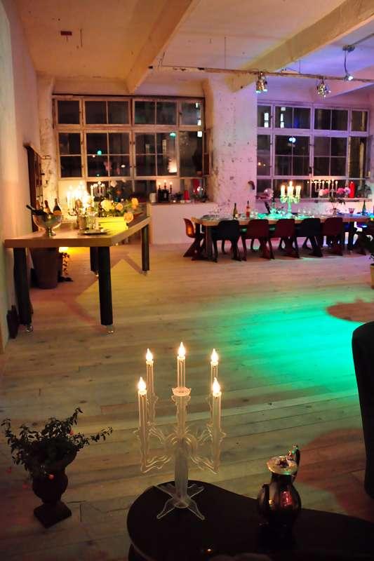 Picture 3 of Kochende Welten-Loft
