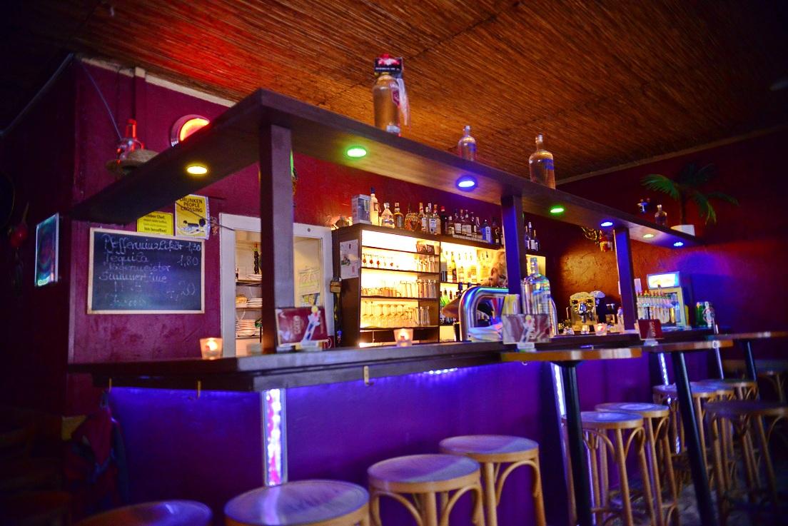 Bild 1 von Coma Café & Cocktailbar