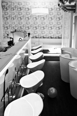 Bild 4 von Freiraum Cafe Bar Lounge die Bar zum mieten in Berlin Friedrichshain