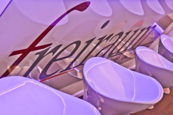 Bild 5 von Freiraum Cafe Bar Lounge die Bar zum mieten in Berlin Friedrichshain