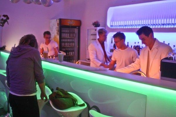 Bild 2 von Freiraum Cafe Bar Lounge die Bar zum mieten in Berlin Friedrichshain