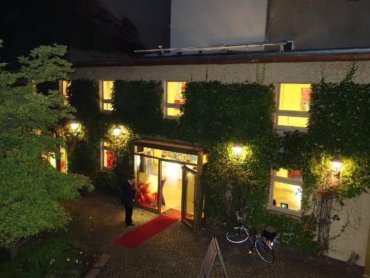 Werkhaus by night