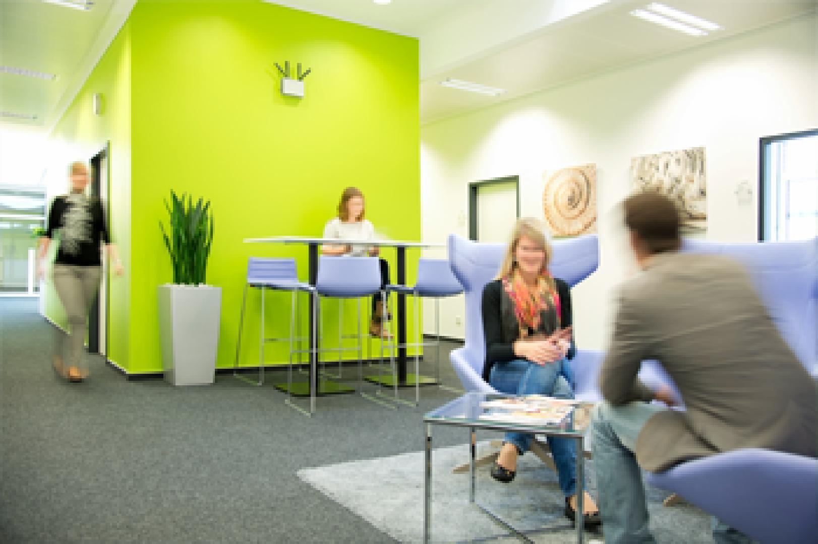 Tagungsräume und Tagesbüros in der Kölner City – temporary office ...