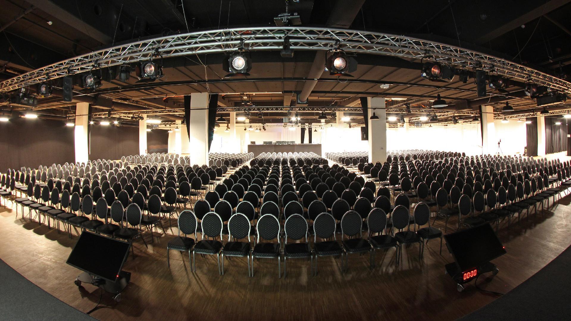 Convention Hall Mercure Hotel MOA Berlin