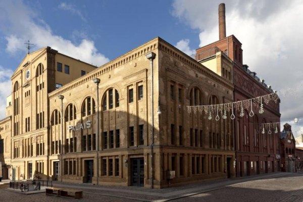 Bild 5 von Palais in der Kulturbrauerei
