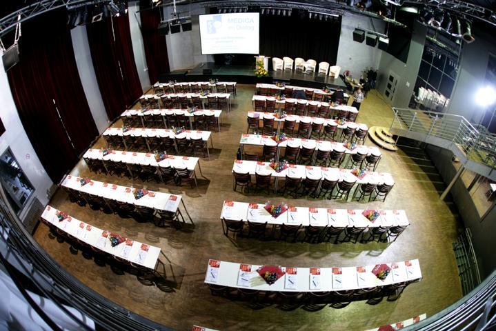 Bild 9 von Palais in der Kulturbrauerei