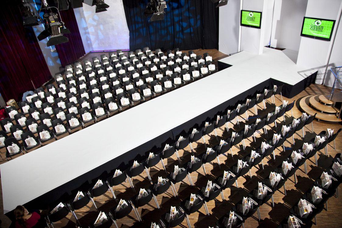 Bild 10 von Palais in der Kulturbrauerei