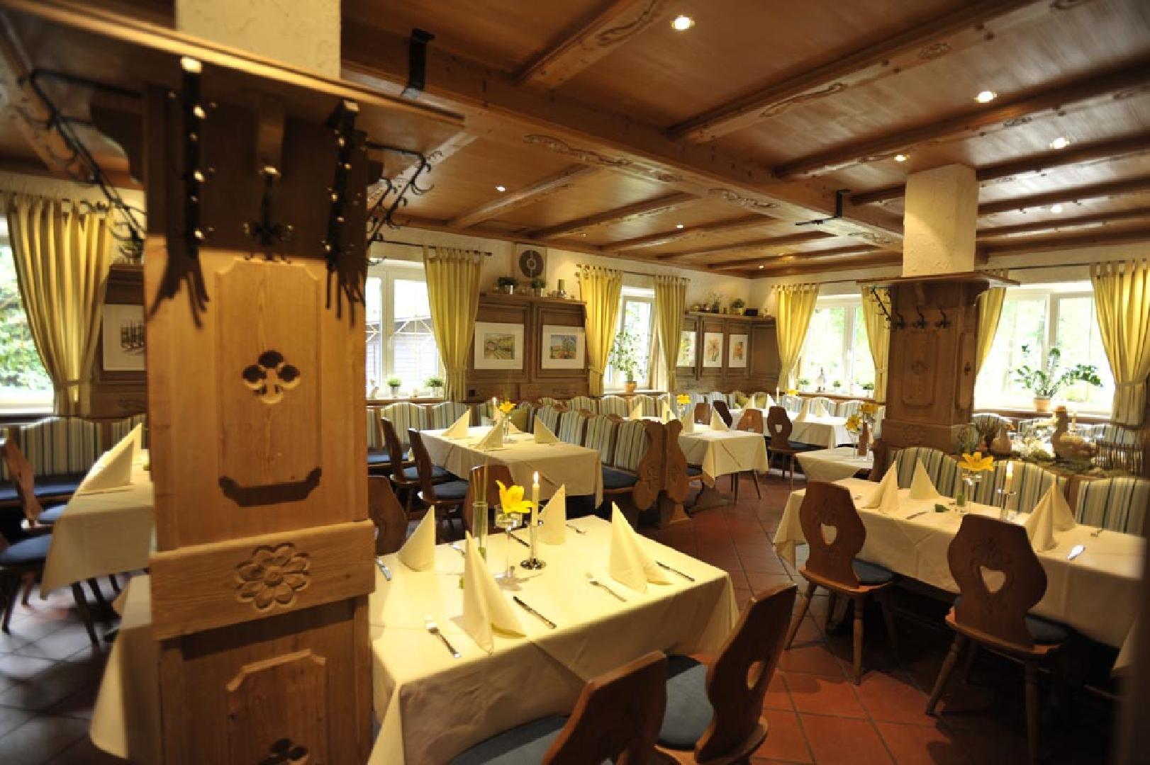 """Bild 1 von Restaurant """"Reichelsdorfer Keller"""""""