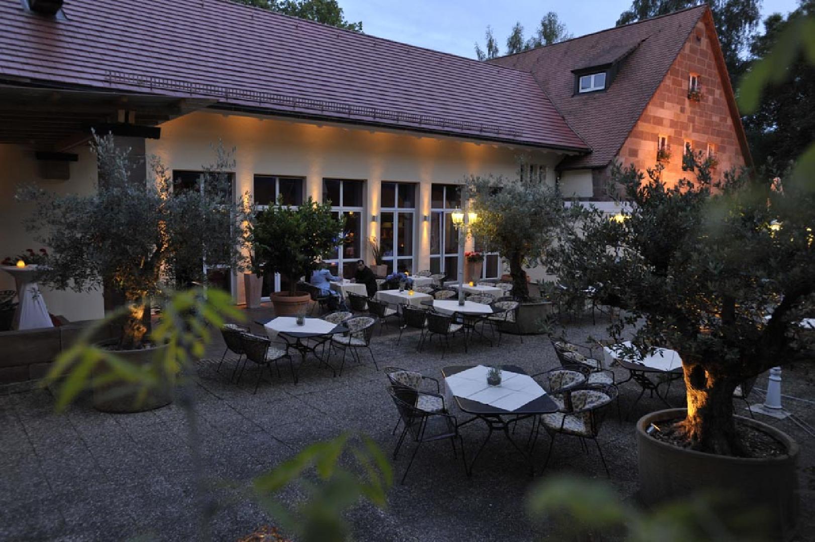 Picture 1 of Tanzhaus und Bar